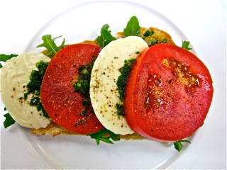 Recipe-Tomato-Mozzarella